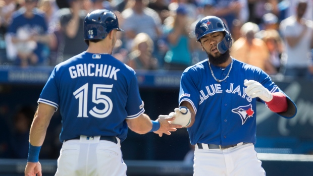 Cavan Biggio's two-run homer powers Toronto Blue Jays past Houston Astros - TSN.ca