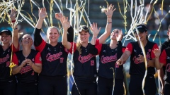 Canada tops Brazil 7-0 to lock up softball berth at Tokyo 2020 Article Image 0