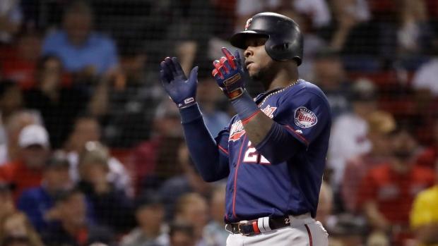 Minnesota Twins set MLB record as 5th player reaches 30-home run mark - TSN.ca