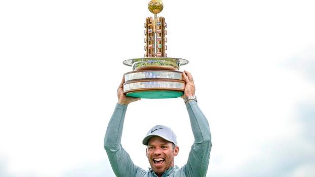 Golf - Scores, News, Schedule