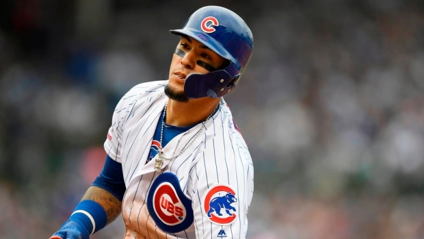 Mets acquire Baez, Williams from Cubs
