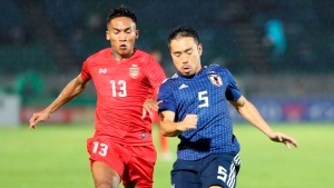 FIFA probes Myanmar for suspected World Cup match-fixing