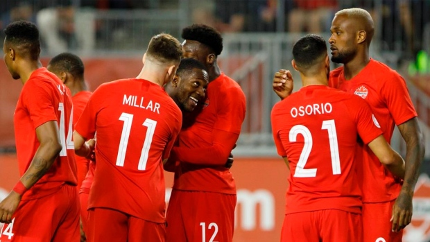 Canada Faces Tougher Road In Concacaf After Recent Nations League Results Tsn Ca