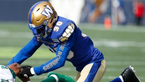Blue Bombers agree to terms with 2019 all-star defensive back Winston Rose
