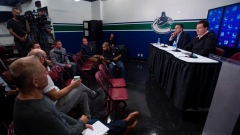 New players add depth, raise expectations for Vancouver Canucks Article Image 0