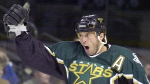 NHL Hall of Famer Modano joins Tiidal Gaming Group