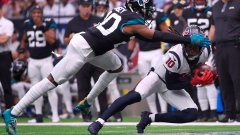 AP source: Jaguars star Jalen Ramsey wants to be traded Article Image 0