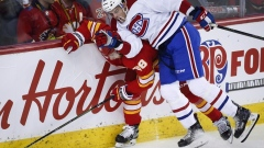 Injured Montreal Canadiens defenceman Noah Juulsen going to see specialist Article Image 0