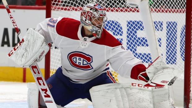 Toronto Maple Leafs, Montreal Canadiens under pressure in the crease - TSN.ca