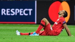 Hoffenheim draws with Bayer Leverkusen in Bundesliga