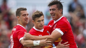 Typhoon causes Canada-Namibia match to be cancelled at Rugby World Cup