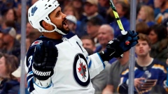 Jets suspend veteran defenceman Byfuglien in move to free up cap space Article Image 0