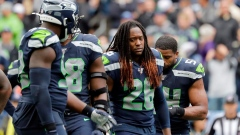 Numerous mistakes prove too much for Seahawks to overcome Article Image 0