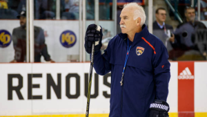 Quenneville stands by July statement ahead of Bettman meeting