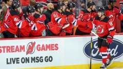 Hughes, Hall, Hischier look to lead Devils back to playoffs Article Image 0