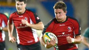 Canadian star van der Merwe retires from international rugby