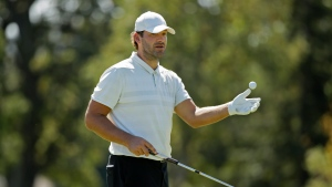 Romo to compete at Veritex Bank Championship