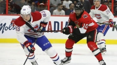 Canadiens keep Nick Suzuki, Cale Fleury while sending Ryan Poehling to AHL Article Image 0