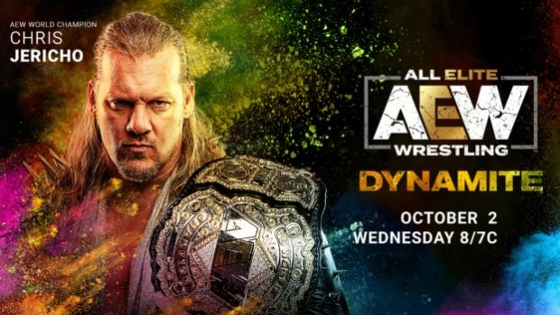WWE Congratulates All Elite Wrestling On Debut Episode Of 'Dynamite'
