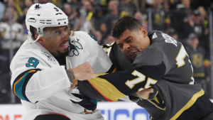 The top five player rivalries in the NHL
