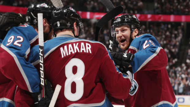 31 Bold Predictions: Avalanche will hoist the Stanley Cup - TSN.ca