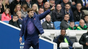 Report: Spurs contact Pochettino about return