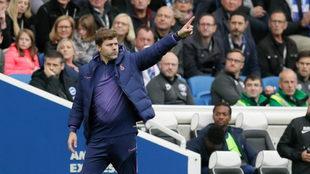 Mauricio Pochettino sacked by Tottenham