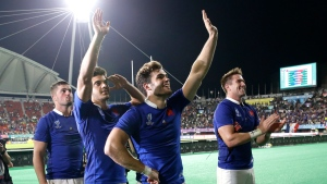 France needs to raise its game despite three wins in three games