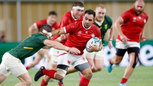 Canada must find energy for last chance at RWC vs. Namibia