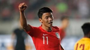 South Korea beats Sri Lanka in WC qualifier