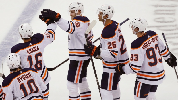 Is the Edmonton Oilers' buzzworthy start for real? - TSN.ca