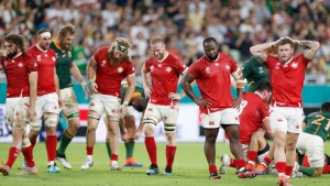 Canada, Namibia rue missed shot at rare Rugby World Cup win
