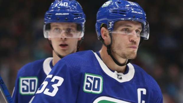 Five Takeaways: Canucks vs Flyers - TSN.ca