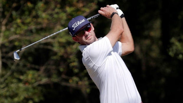 Golf highlights: Lanto Griffin secures Masters spot with Houston Open triumph