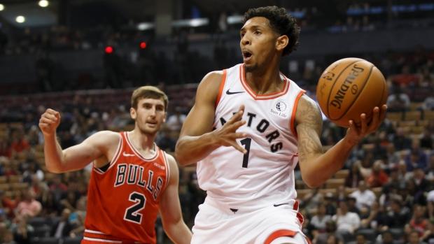 Toronto Raptors waive G Cameron Payne, two others - TSN.ca