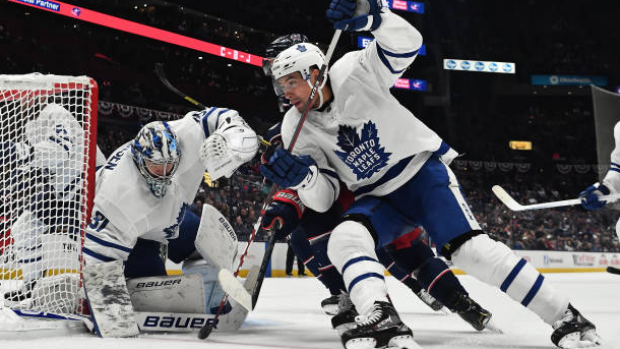 Travis Yost: Defensive concerns persist for Toronto Maple Leafs - TSN.ca