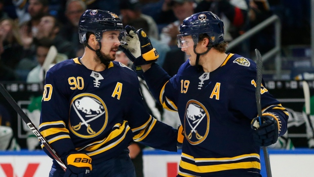 Just the Stats: Buffalo Sabres and Colorado Avalanche are hot, New Jersey Devils are cold - TSN.ca