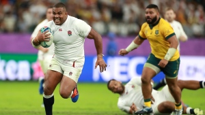 England into World Cup semis after record-tying win over Australia