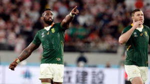 Springboks reach World Cup semis with win over Japan