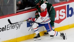 Wild win for 2nd time this season, beat Canadiens 4-3 Article Image 0