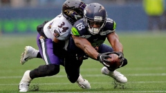 After weeks of magic Wilson, Seahawks falter vs. Ravens Article Image 0