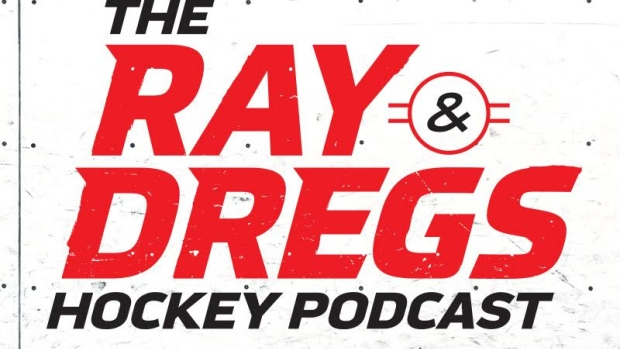 The Ray and Dregs Hockey Podcast