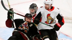 Ottawa Senators place forwards Colin White and Artem Anisimov on injured reserve Article Image 0