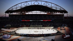 Regina's Mosaic Stadium steps onto NHL stage with an outdoor game Article Image 0