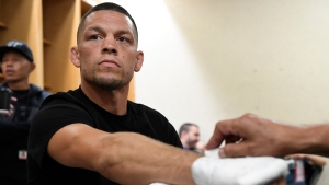 UFC Real or Not: Diaz may be on verge of title shot