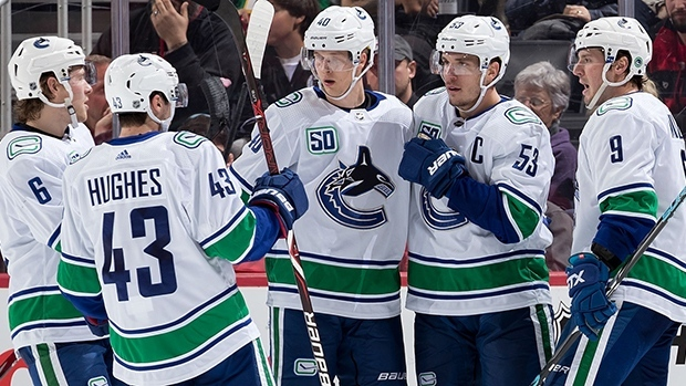 Image result for vancouver canucks