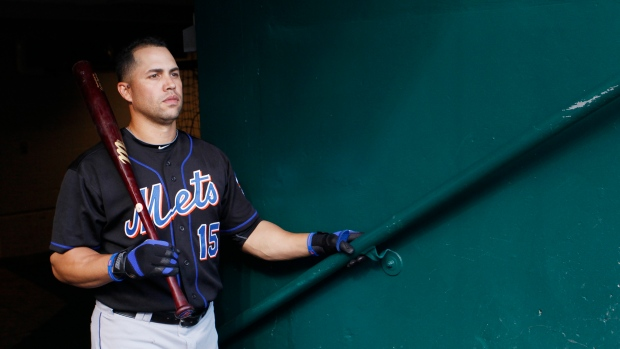 Mets to name Beltran manager
