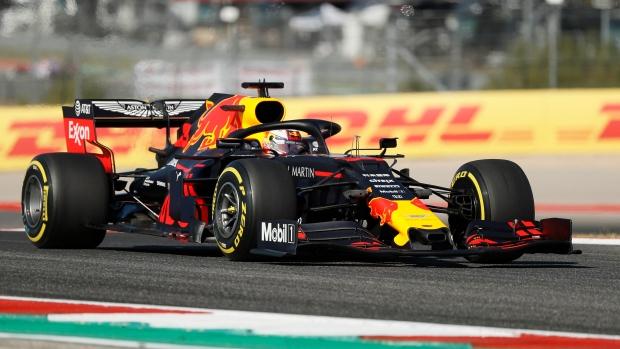 Dutch Gp Becomes 4th Formula 1 Race Cancelled This Season Tsn Ca
