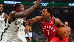 Eric Bledsoe Kyle Lowry