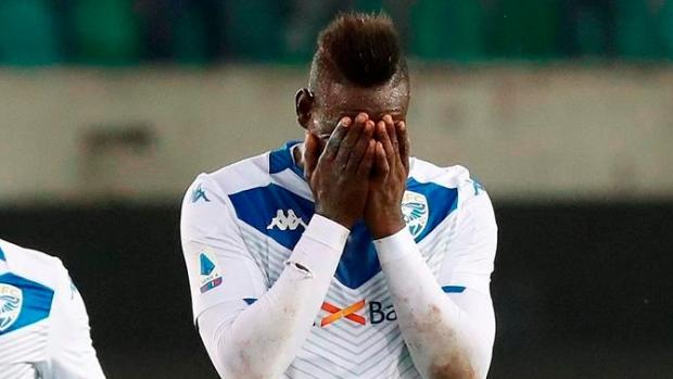 The Problem Is I M Italian Balotelli Spurs Racism Debate Tsn Ca